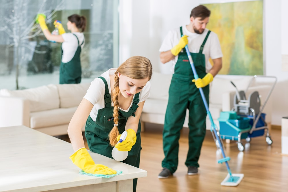 House Cleaning Middlesbrough